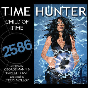 Time Hunter - Child Of Time