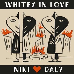 Whitey In Love