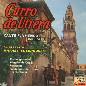 Vintage Flamenco Cante Nº9 - EPs Collectors