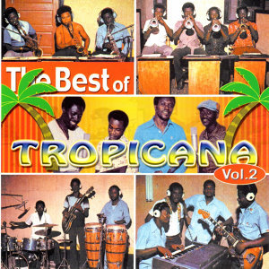 The Best of Tropicana Vol. 2
