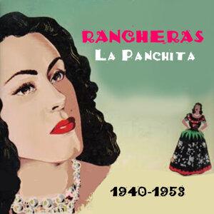Rancheras, 1940 - 1953
