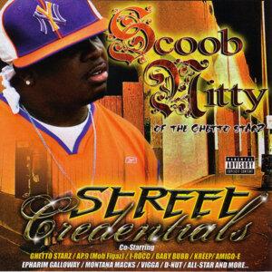 Street Credentials