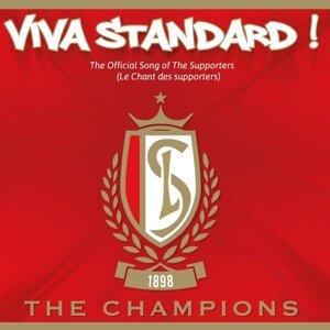 Viva Standard ! - Le chant des supporters