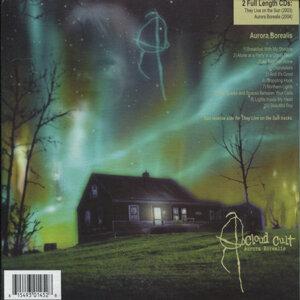 Aurora Borealis / They Live on the Sun