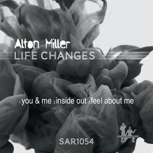 Life Changes EP
