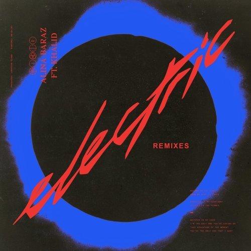 Electric - Remixes