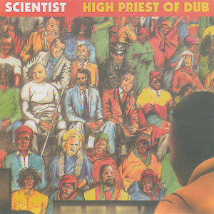 High Priest Of Dub