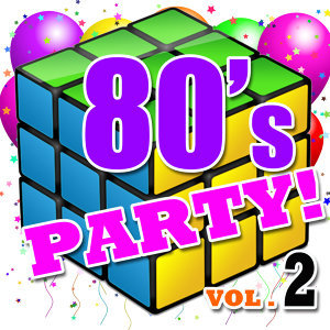 80s Party Vol 2