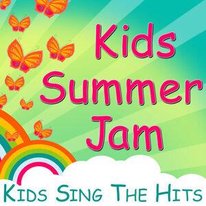 Kids Summer Jam - Kids Sing the Hits