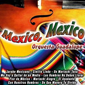México, México