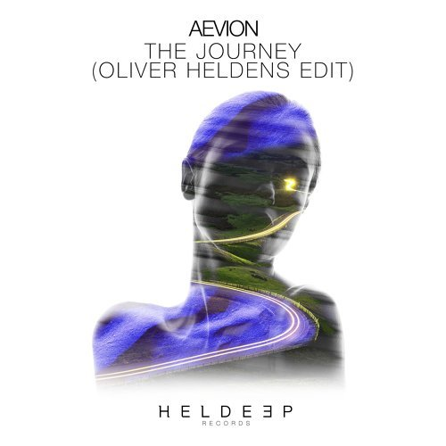 The Journey - Oliver Heldens Edit