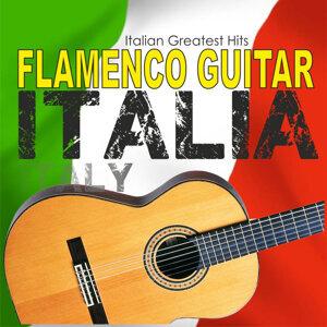 FLAMENCO GUITAR ITALY (Italian Greatest Hits)