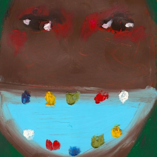 Worry No More (feat. Lil Yachty & Santigold)