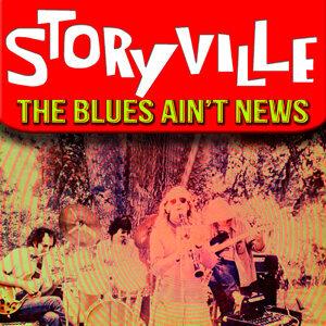 The Blues Ain't News