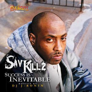 Success is Inevitable