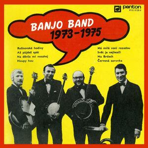 Banjo Band 1973-1975