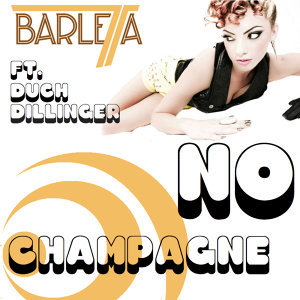 No Champagne (feat. Duch Dillinger)