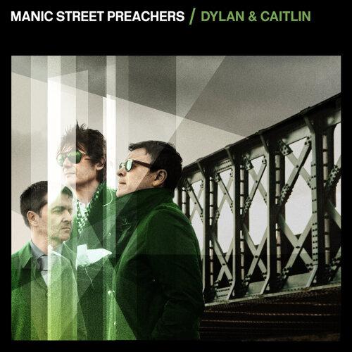 Dylan & Caitlin