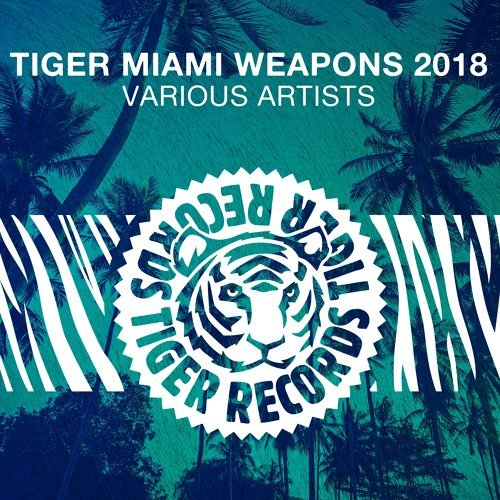 Tiger Miami Weapons 2018
