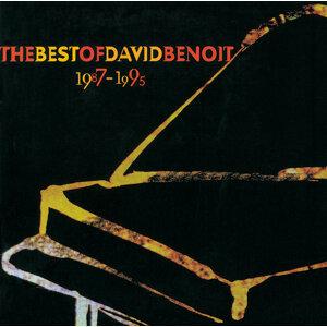 Best Of David Benoit 1987-1995