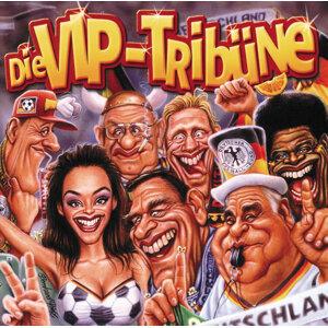 V.I.P. Tribüne