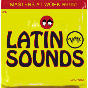 Present Latin Verve Sounds