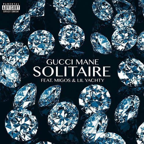 Solitaire (feat. Migos & Lil Yachty)
