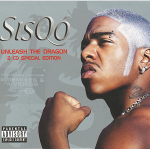 Unleash The Dragon - International Version 2 CD set