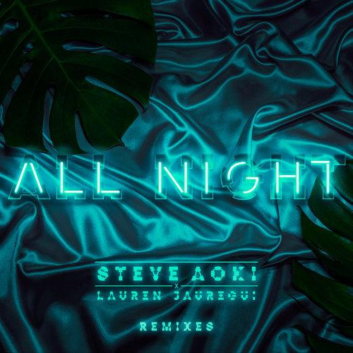 All Night - Remixes