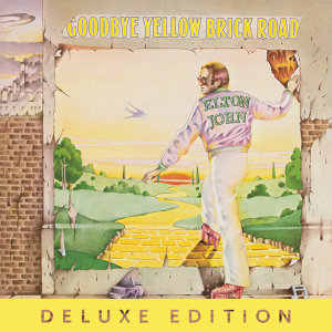 Goodbye Yellow Brick Road - 40th Anniversary Celebration/ Deluxe Edition