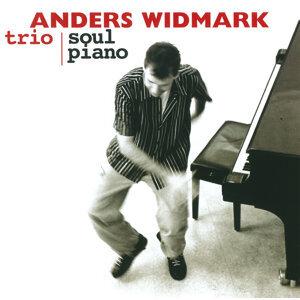 Anders Widmark Trio/Soul Piano - International Version