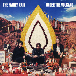 Under The Volcano - Deluxe Version