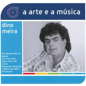 A Arte E A Música De Dino Meira