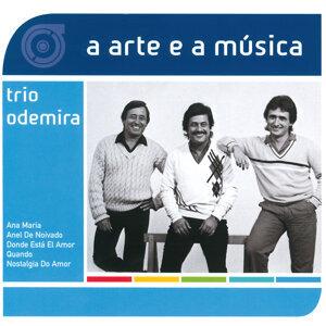 A Arte E A Música Do Trio Odemira