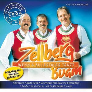 Wenn A Zillertaler Tanzt - Special Version