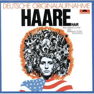 Haare (Hair) - Original German 1968 Version