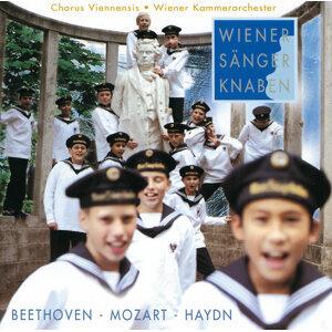 Beethoven - Mozart - Haydn