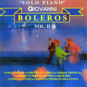 Boleros Vol. II