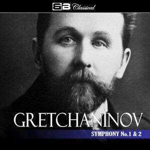 Gretchaninov Symphony No. 1 & 2