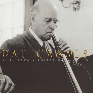 Bach Suites Para Cello