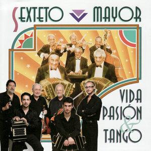 Vida Pasion & Tango