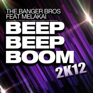 Beep Beep Boom 2k12