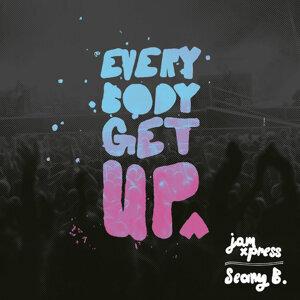 Everybody Get Up (Tradelove remix)