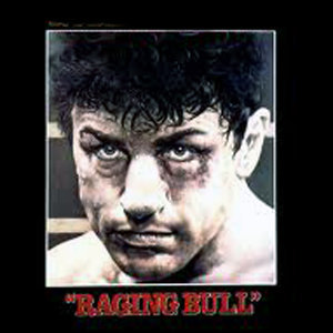 Theme from Raging Bull (Cavalleria Rusticana)