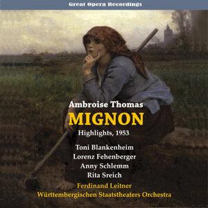 Thomas: Mignon (1951)
