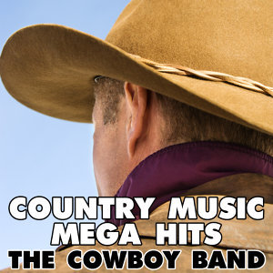 Country Music Mega Hits