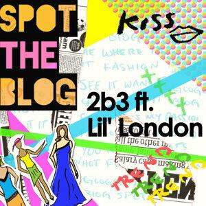 Spot The Blog