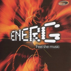 EnerG - Feel The Music