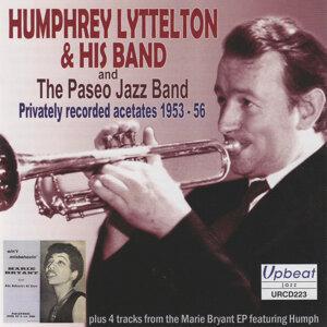 Privately Recorded Acetates 1953 - 56