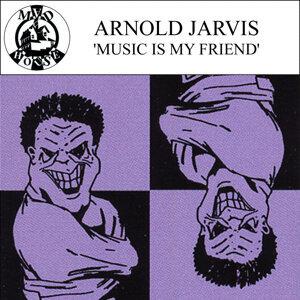 Music Is My Friend - Single